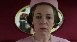 Netflix comparte el tráiler oficial de la tercera temporada de The Crown