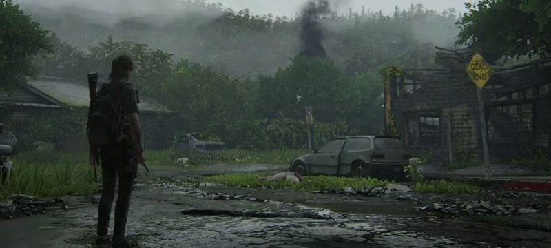 The Last of Us Part II mayo 2020