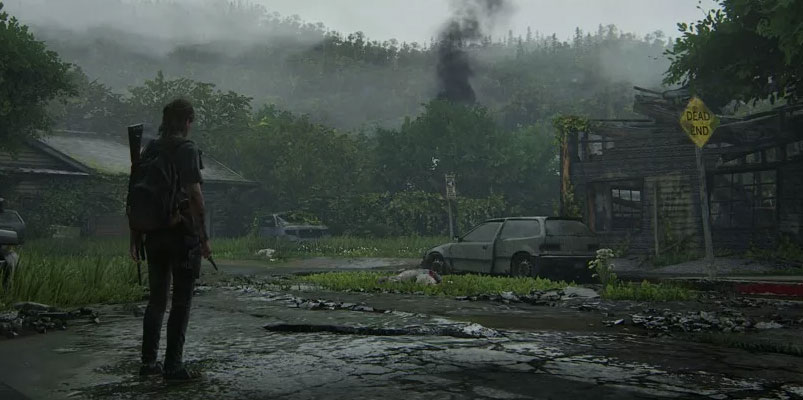 The Last of Us Part II cambia de fecha y tardará un par de meses más