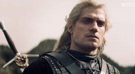 The Witcher de Netflix ya tiene fecha de estreno y tráiler