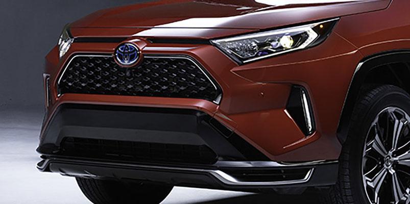 Toyota RAV4 Enchufable 2021 será el más potente en su historia