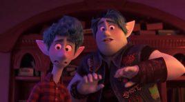 Disfruta del segundo tráiler y nuevo póster de Unidos de Disney•Pixar