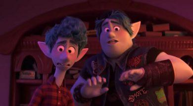 Unidos Disney Pixar