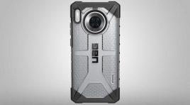 Urban Armor Gear le da protección total a la serie Huawei Mate 30