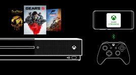 Xbox Console Streaming ya está disponible en México y otros países