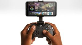 Xbox Console Streaming permite juegos de Xbox One en Android