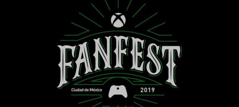 Xbox Fan Fest 2019 Mexico