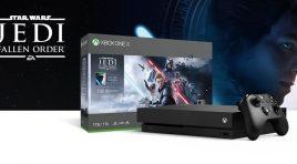 Xbox One edición Star Wars Jedi: Fallen Order llegará a México