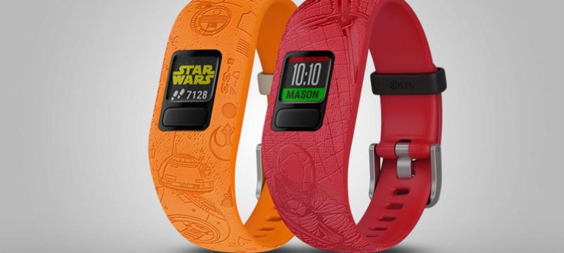 vivofit jr. 2 Star Wars
