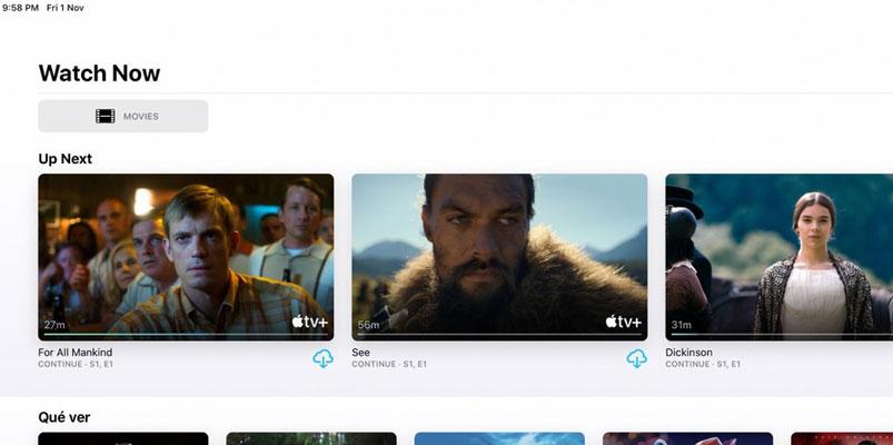 Las 8 series con las que Apple TV Plus se estrena a nivel mundial