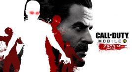 Llegan los zombis a Call of Duty: Mobile y aquí todo lo que te espera