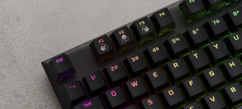 Cuatro accesorios HyperX Buen Fin