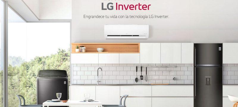 Electrodomesticos LG Buen Fin 2019