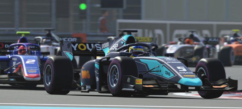 Formula 2 Championship
