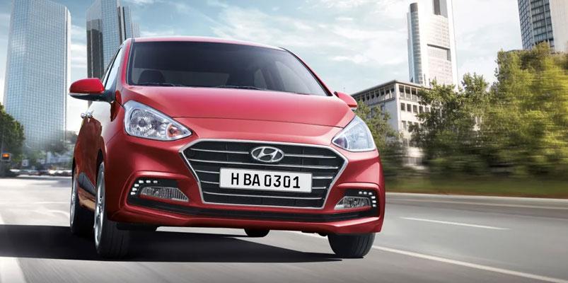 Grand i10 2020, el auto Hyundai favorito de los mexicanos