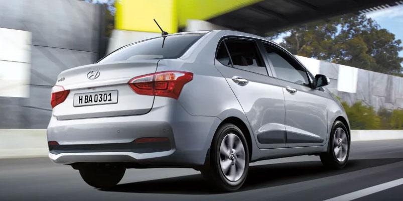 Hyundai Grand-i10 2020