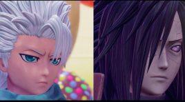 El nuevo DLC de Jump Force llega con personajes y escenarios