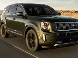 KIA Telluride Kelley Blue Book