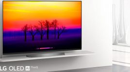 LG OLED o LG NanoCell 2019 con 2 años de garantía por el Buen Fin
