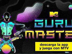 MTV Guru Master
