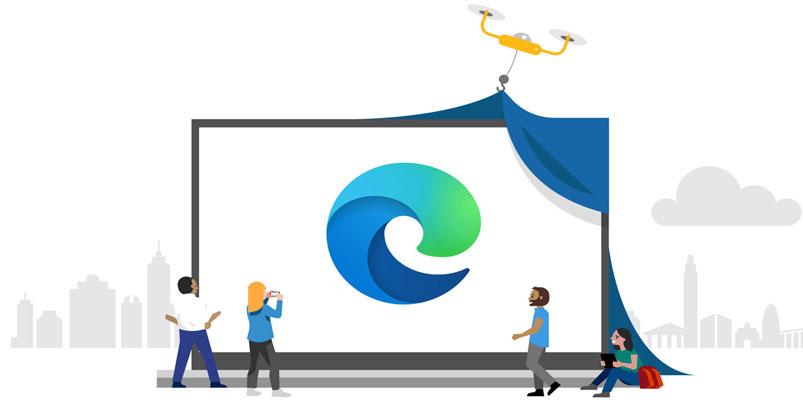 Microsoft Edge basado en Chromium llegará el 15 de enero de 2020