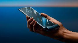 Motorola RAZR con pantalla plegable saldrá en febrero 2020