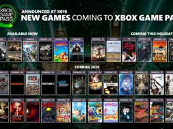 Nuevos Juegos Xbox Game Pass