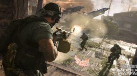 Ya disponible el primer contenido gratuito para Modern Warfaree