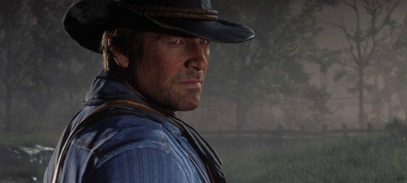 Red Dead Redemption 2 Pc lanzamiento