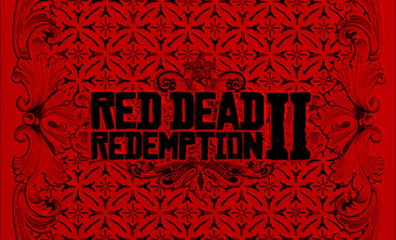 Red Dead Redemption 2 Pc lanzamiento logo