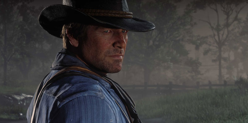 Red Dead Redemption 2 ya está disponible para computadoras