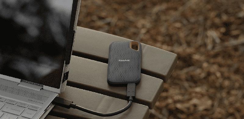SanDisk Extreme SSD Portatil Buen Fin