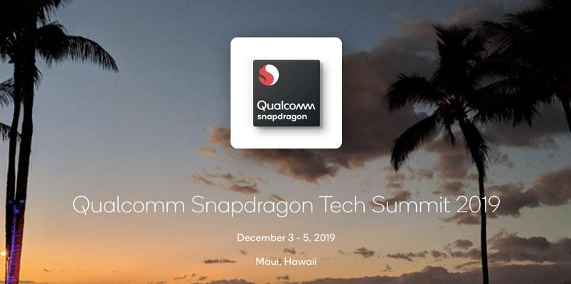 Qualcomm podría presentar el nuevo Snapdragon 865 en diciembre