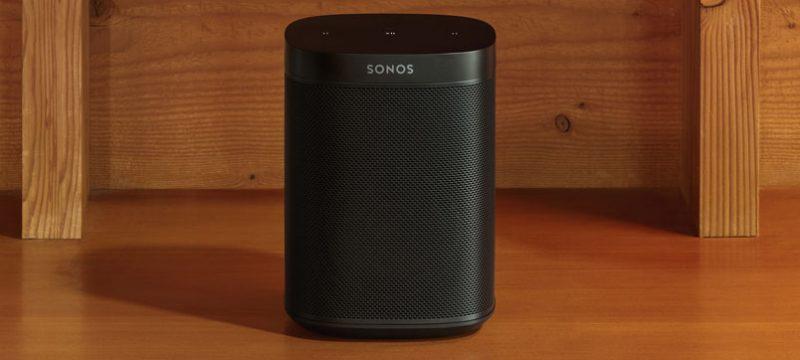 Sonos-descuentos-Buen-Fin-2019