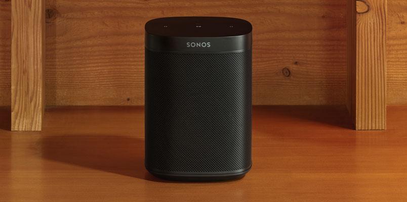 Los productos Sonos que tendrán descuento para el Buen Fin 2019