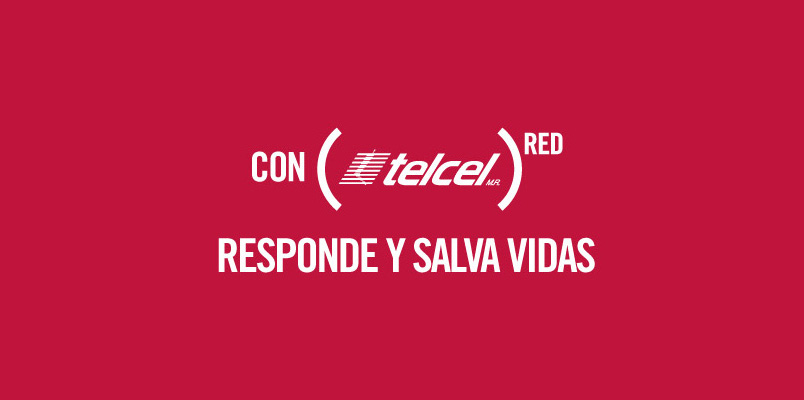 Telcel RED 2019