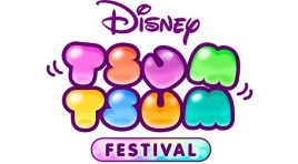 Disney Tsum Tsum Festival ya está disponible en Nintendo Switch