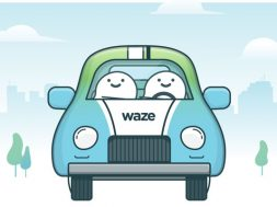 Waze Carpool PIIT