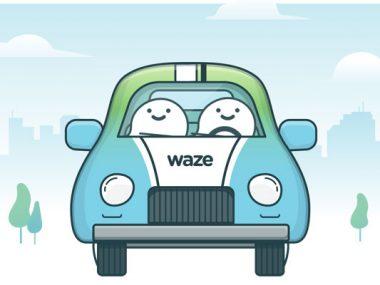 Waze Carpool PIIT