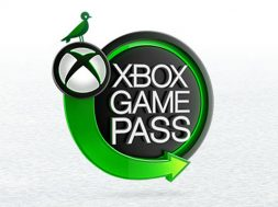Xbox Game Pass logo 2019