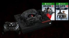 Así es el nuevo Xbox One X edición especial de Terminator: Dark Fate
