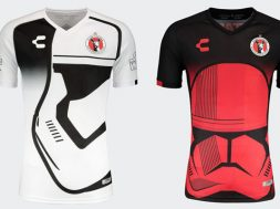 Xolos Star Wars