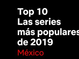 10 series populares Netflix