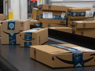 Amazon Mexico Black Friday