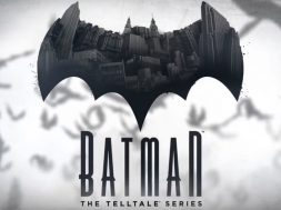 Batman The Telltale Series Games With Gold