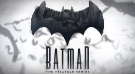 Batman: The Telltale Series en los Games With Gold de enero 2020