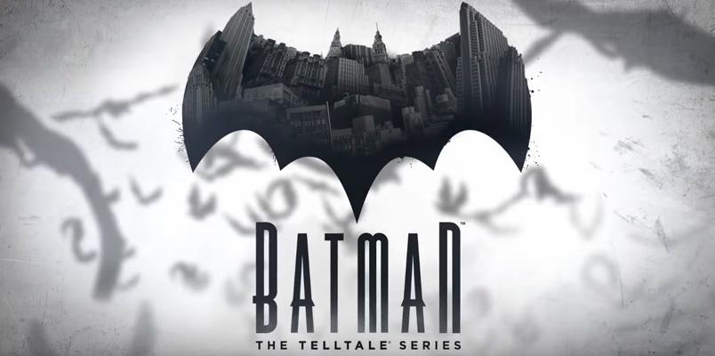 Batman: The Telltale Series en los Games With Gold de enero 2020