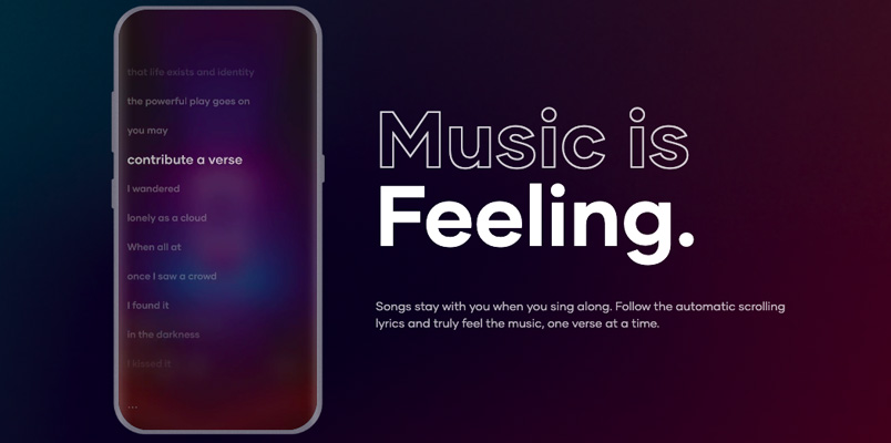 ByteDance lanza aplicación para competir con Spotify y Apple Music