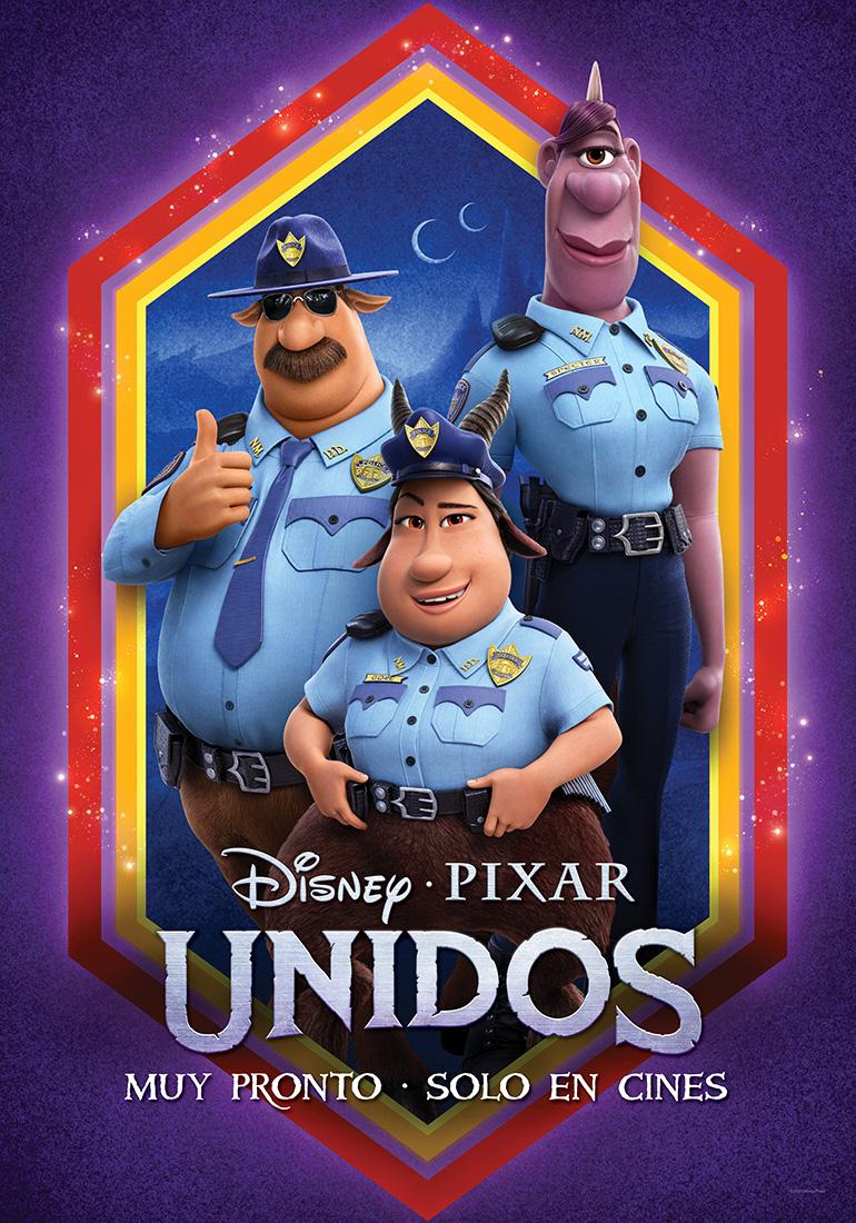 Onward COPS TRIO