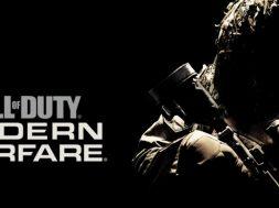 Call of Duty Modern Warfare Cranked
